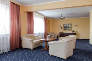 Hotel Gołębiewski Białystok, Hotely  Białystok - big - 26