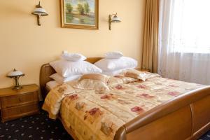 Hotel Gołębiewski Białystok, Hotely  Białystok - big - 27