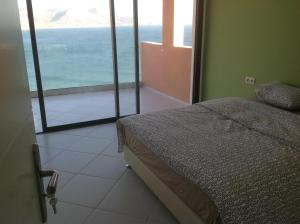 Wind House, Aparthotels  Imsouane - big - 28