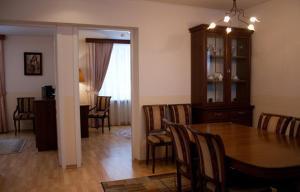 Park Hotel Bitsa, Hotel  Mosca - big - 39