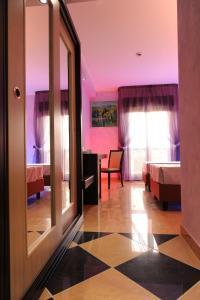 Grand Hotel Paradiso, Hotely  Catanzaro Lido - big - 38