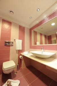 Grand Hotel Paradiso, Hotely  Catanzaro Lido - big - 22