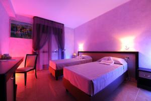 Grand Hotel Paradiso, Hotely  Catanzaro Lido - big - 23