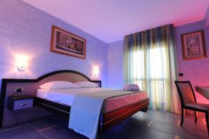 Grand Hotel Paradiso, Hotely  Catanzaro Lido - big - 39