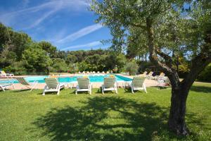 Hotel Panoramic, Hotels  Montepulciano - big - 1