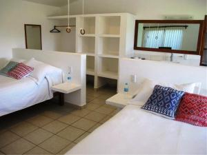 Hotel Taboga, Hotels  Monte Gordo - big - 75