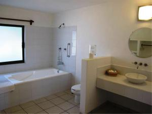 Hotel Taboga, Hotels  Monte Gordo - big - 71