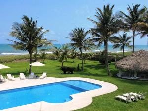 Hotel Taboga, Hotels  Monte Gordo - big - 78