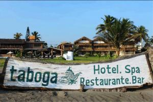 Hotel Taboga, Hotels  Monte Gordo - big - 73