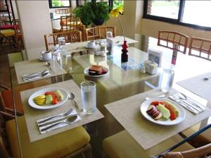 Hotel Taboga, Hotels  Monte Gordo - big - 70