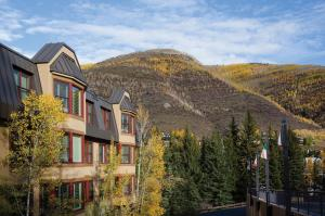 Marriott's StreamSide Evergreen at Vail - Apartment