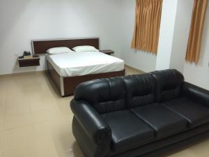 Residencial Turístico El Descanso, Hotels  Panama City - big - 1