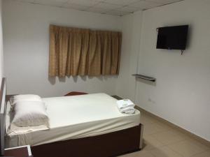 Residencial Turístico El Descanso, Hotels  Panama City - big - 2
