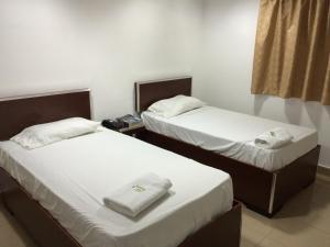 Residencial Turístico El Descanso, Hotels  Panama City - big - 3