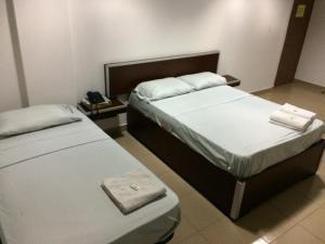 Residencial Turístico El Descanso, Hotels  Panama City - big - 14