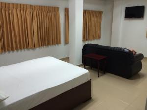 Residencial Turístico El Descanso, Hotels  Panama City - big - 4