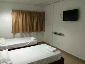Residencial Turístico El Descanso, Hotels  Panama City - big - 5