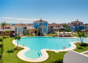 Cortijo Del Mar Resort
