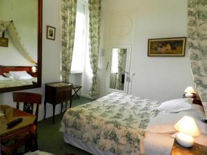 Château d'Urtubie, Hotely  Urrugne - big - 25