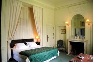 Château d'Urtubie, Hotely  Urrugne - big - 29