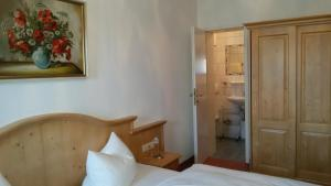 Hotel Pension Lindenhof, Affittacamere  Prien am Chiemsee - big - 7