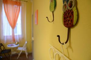 B&B Firenze Lorenzo&Lorenzo, Bed & Breakfasts  Florenz - big - 24