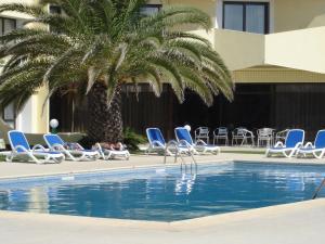 Hotel Caravelas