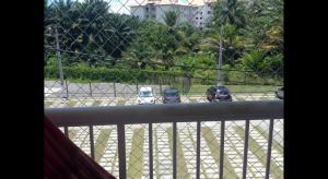 Ferienwohnung Bahia Brasilien, Apartmanok  Abrantes - big - 14