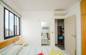 Meireles Ana Bilhar, Apartments  Fortaleza - big - 12