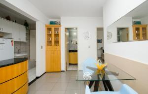 Meireles Ana Bilhar, Apartments  Fortaleza - big - 7