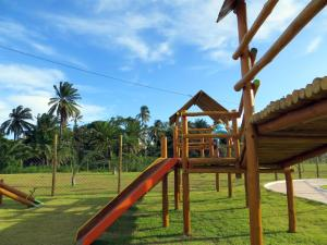 Ferienwohnung Bahia Brasilien, Ferienwohnungen  Abrantes - big - 9