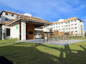Ferienwohnung Bahia Brasilien, Apartmanok  Abrantes - big - 6