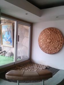 Hotel Bahia, Hotely  Ensenada - big - 23