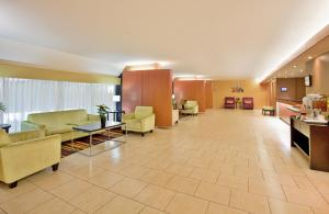 Radisson Hotel Sudbury, Отели  Садбери - big - 23