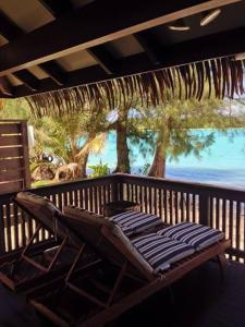 Muri Shores, Vily  Rarotonga - big - 33