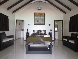 Muri Shores, Villen  Rarotonga - big - 8