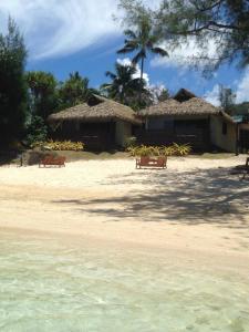Muri Shores, Villák  Rarotonga - big - 15