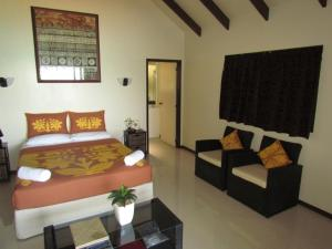 Muri Shores, Ville  Rarotonga - big - 9