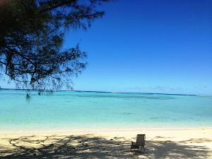 Muri Shores, Villák  Rarotonga - big - 39