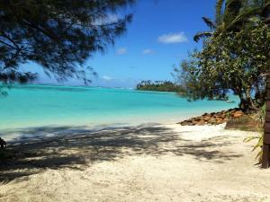 Muri Shores, Ville  Rarotonga - big - 38