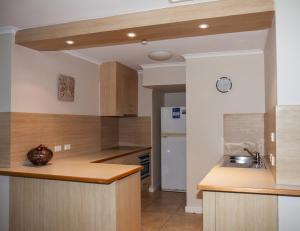 Coral Towers Holiday Suites, Apartmánové hotely  Cairns - big - 46