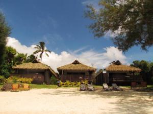 Muri Shores, Ville  Rarotonga - big - 37