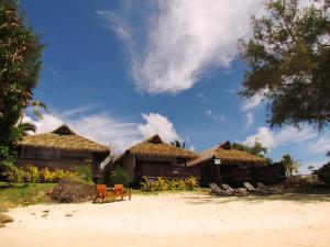 Muri Shores, Ville  Rarotonga - big - 36