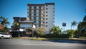 Coral Towers Holiday Suites, Apartmánové hotely  Cairns - big - 64