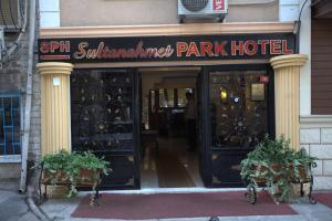 Sultanahmet Park Hotel, Hotels  Istanbul - big - 79