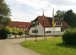 Lindenhotel Stralsund, Hotel  Stralsund - big - 1