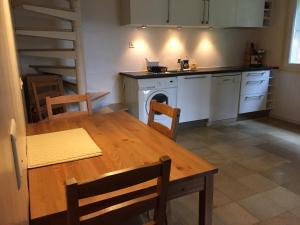Chalet OTT - apartment in the mountains, Appartamenti  Saint-Cergue - big - 7