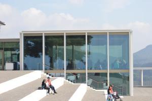 AZK Arbeitnehmer Zentrum Königswinter, Отели  Кёнигсвинтер - big - 19