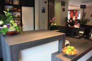 Conferentiehotel Drienerburght, Hotely  Enschede - big - 15