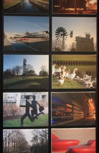 Conferentiehotel Drienerburght, Hotely  Enschede - big - 18